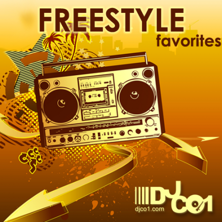freestyle-favs