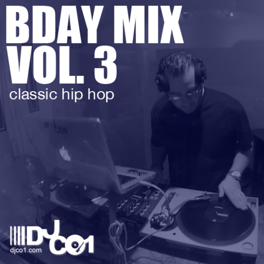 bday-mix-vol3